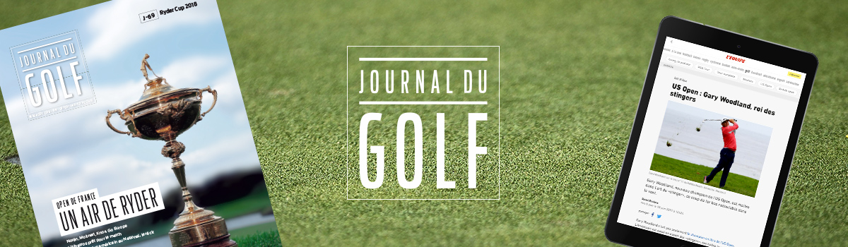 Amaury Media Journal du Golf New Banner 0719 - Le Journal du Golf