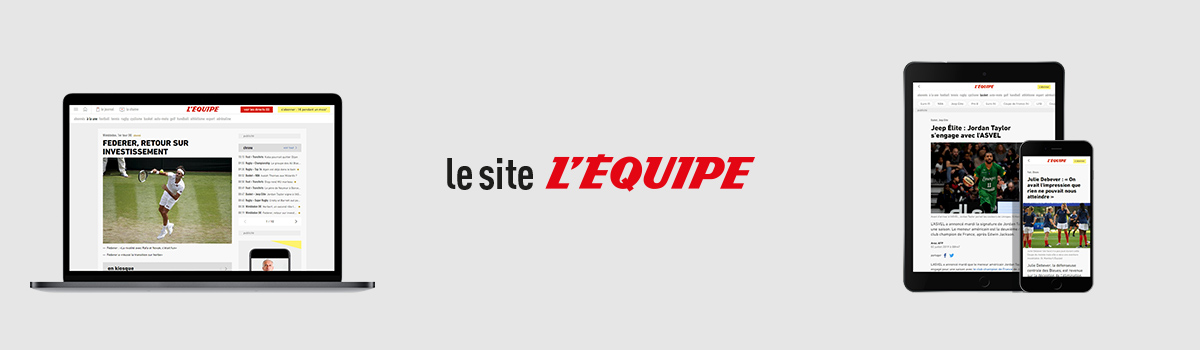 Amaury Media LEquipe Le Site New Banner 0719 - Le Digital L'Équipe