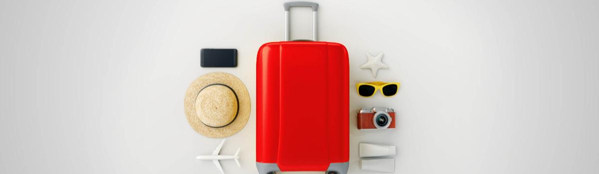 Bandeau Offres site regie - Offre Tourisme : Les Packs Tourisme 2019