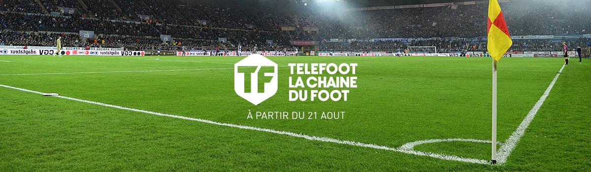 Banniere Site - LA CHAÎNE TELEFOOT