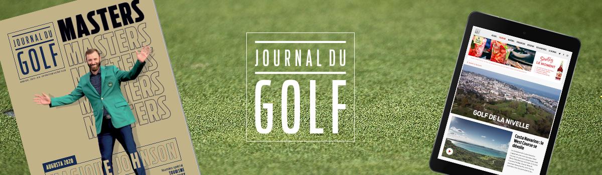 Journal du Golf 2 - Le Journal du Golf