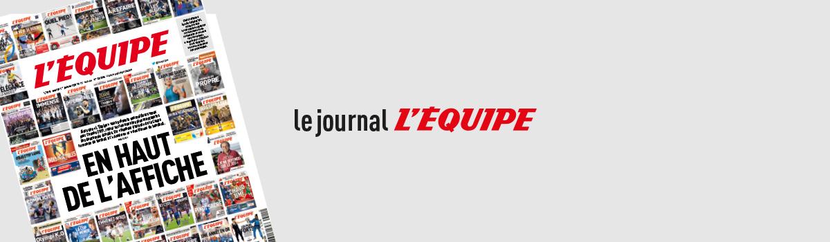 LEquipe Le Journal 2.jpg - Le Journal L'Équipe