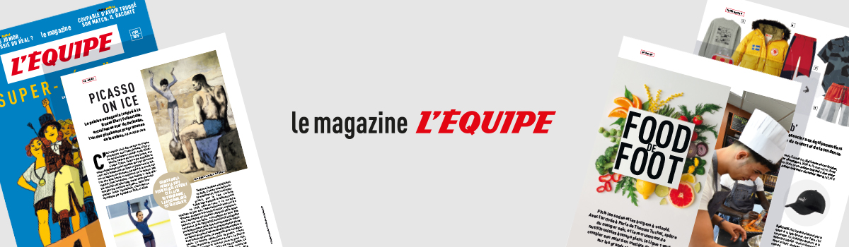 LEquipe Le Magazine 2.jpg - Le Magazine L'Équipe