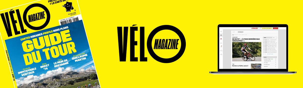 Ve╠ülo Magazine 2 - Vélo Magazine