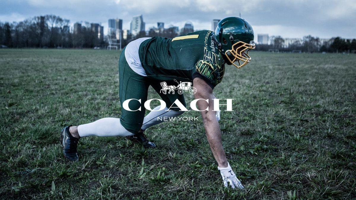 Cas Coach