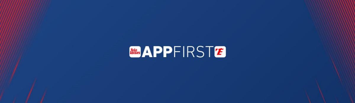 Bannière site AmauryMedia 2 1 - LES 2 PREMIÈRES APPLIS MEDIA DE FRANCE S'ASSOCIENT
