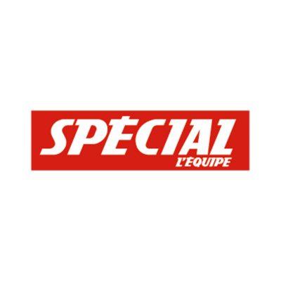 Label Spécial L'Equipe