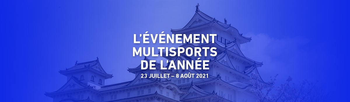 bandeau propo TD 1 - L'événement multisports de l'année