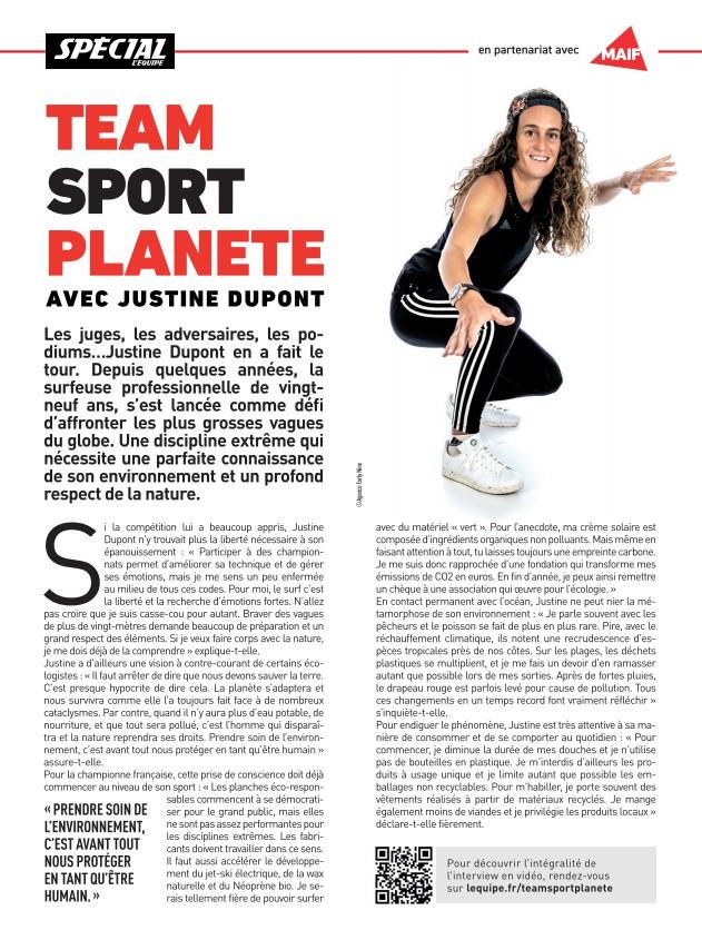 J Dupont - Cas MAIF