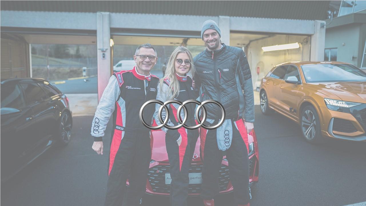 Vignette Audi - Cas Volkswagen