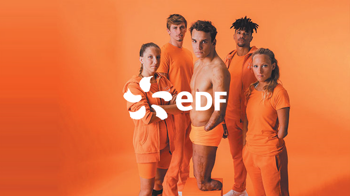 Cas EDF