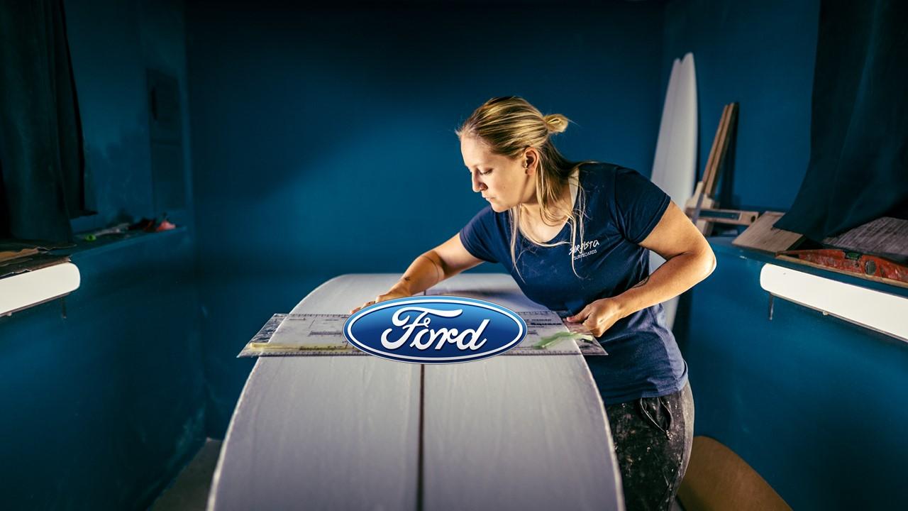 vignette Ford - Cas FORD VU